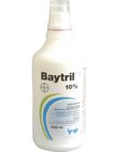 Baytril oral sol 10% 1lt