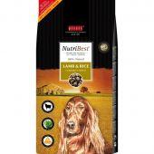 Adult lamp Nutribest 15kg κροκέτα σκύλου