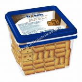 """Biscuit bosch """"Muesli"""", 1kg"""