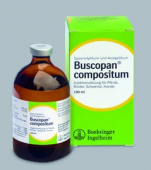 Buscopan Compositum 100ml