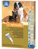 Advocate for dogs 25-40kg